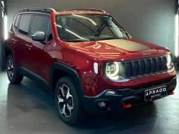 Título do anúncio: Jeep RENEGADE TRAILHAWK 2.0 4X4  ATD DIESEL AUT