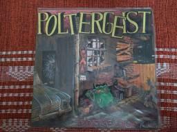 Poltergeist - Depression - LP - Importado - Impecável