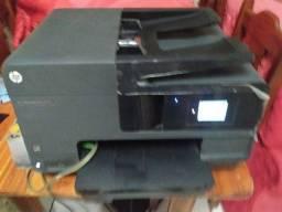 Impressora HP officejet pro(DEFEITO)