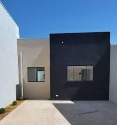 Vila Industrial - Casa Nova