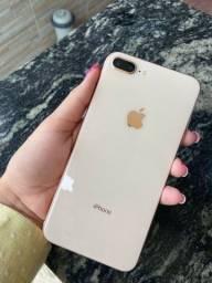 iPhone 8 Plus sem marcas de uso