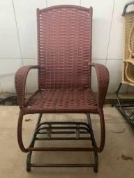 Cadeira de Balanço- Avista ou Crediário