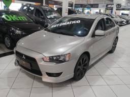 Mitsubishi Lancer 2.0 - Automático - Gasolina