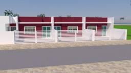 Título do anúncio: Casa para Venda - Leblon, Pontal do Paraná - 86m², 1 vaga
