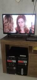 TV semp 24 polegas