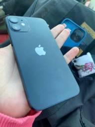 iPhone 12 mini novo 64g