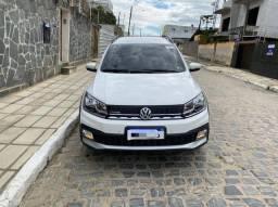 Saveiro Cross CD 2021 carro impecável! Extra