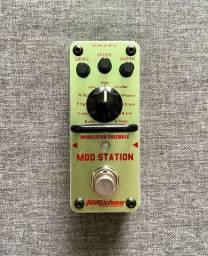 Pedal Tom Sline Mod Station (bem conservado)