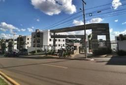 Apartamento à venda com 2 dormitórios em Colonia dona luiza, Ponta grossa cod:3912
