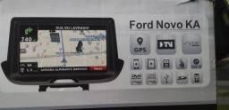 Kit multa midia Ford Ka