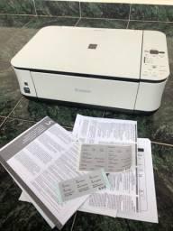 Impressora Pixma MP250
