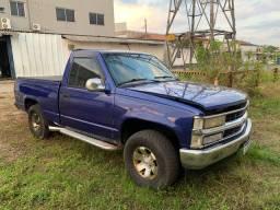 Silverado 97 Diesel R$26.999 sem mecanica