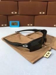 Oakley Flak 2.0 Polarizado Novo na Caixa