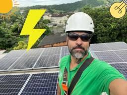Energia Solar *