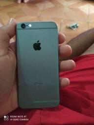 iPhone 6s tricado