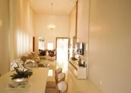 Título do anúncio: Casa com 3 dormitórios à venda, 210 m² por R$ 1.280.000,00 - Loteamento Portal do Sol II -