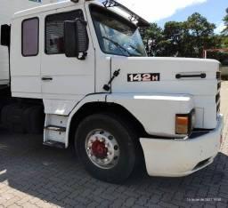 Scania v8 ano 87 Troco por 710