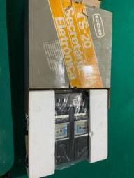 Secretária Eletrônica TS-20 Antiga (nova na caixa)