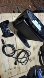 Playstation 3 desbloqueado com *POBLEMA*