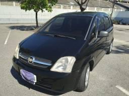 Título do anúncio: Gm - Chevrolet Meriva - Álcool/ GNV 2007/2008