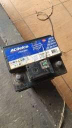 Bateria Acdelco 48 amperes boa de carga