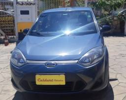 Ford - Fiesta - 1.6 Flex - 2011