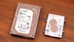 Vendo Hd notebook desktop hard disk