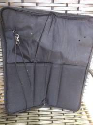Case (bolsa) para baquetas