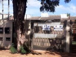 Aluga _ se uma linda casa na Nova Campo Grande!
