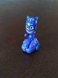 Coleção PJ masks Kinder: Menino Gato