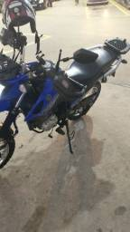 Yahama crosser 150 xtzz 2020