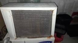 Título do anúncio: Ar condicionado inverter Samsung 12.000 btus