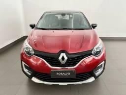 Renault Captur 1.6 Intense X-Tronic CVT Apenas 12.000Km