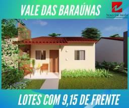 Compre sua Casa com entrada facilitada