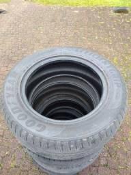 Jogo de pneus aro 18
