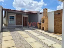 Casa à venda, 90 m² por R$ 158.000,00 - Ancuri - Itaitinga/CE