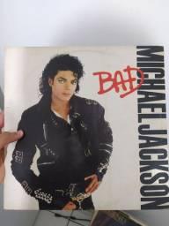 Vinil Michael Jackson Bad