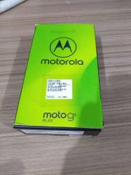 Título do anúncio: Moto G6 play