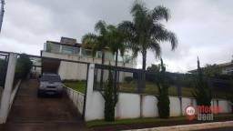 Título do anúncio: Casa com 5 dormitórios à venda, 450 m² por R$ 1.600.000,00 - Condomínio Champagne Residenc