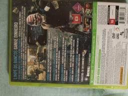 Vendo jogo ou troco por outro Xbox 360- original