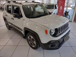 Jeep Renegade 2016 1.8 16v Sport
