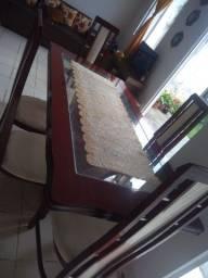 Título do anúncio: Mesa 5 cadeiras