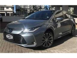 Toyota Corolla 2020 1.8 vvt-i hybrid flex altis cvt