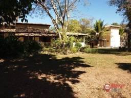 Título do anúncio: Casa com 3 dormitórios à venda, 300 m² por R$ 550.000,00 - Palmital - Lagoa Santa/MG