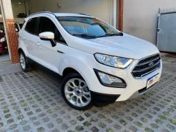 Título do anúncio: Ecosport 2.0 Titanium Aut 2018 Baixo Km