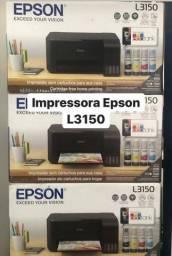 IMPROSSORAS EPSON