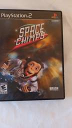 Space Chimps ps2