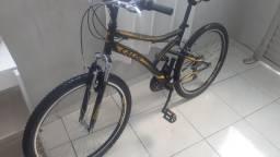 Bike caloi NOVA zero