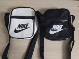 Mini bolsa lateral nike unissex