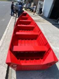 Título do anúncio: Barco 7 MT  super resistente